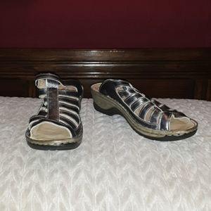 Josef Seibel sandal